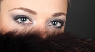 Getting Perfect Eyebrows