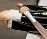 Use A Makeup Brush To Apply Your Cosmetics