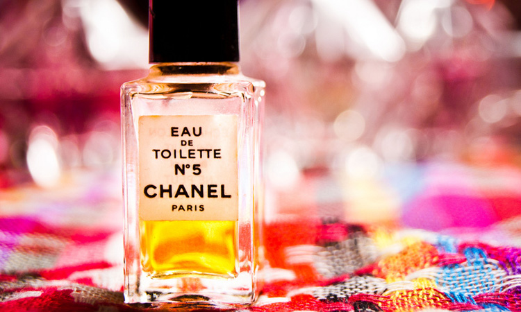 Our Top 5 Fragrances of All Time