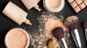 Choosing & Applying The Perfect Makeup Foundation